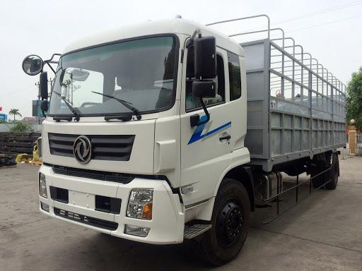 Xe tải 15T