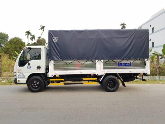 Xe tải 2T